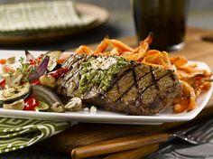 Restaurant steak secrets, including texture, tenderness and taste. #myhttender