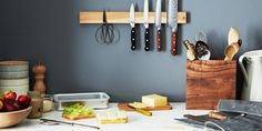 Cal Peternell's Essential Tools for Your First Kitchen (+ Every Kitchen Thereafter) on Food52