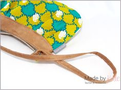 #MomPreneursAdventsbasar Buttercup Bag Handtasche kleine Handtasche von madebykateBerlin