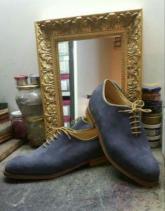 Cooler orthopädischer Schuh! Snajdr/Wien Men Dress, Dress Shoes, Oxford Shoes, Lace Up, Boots, Fashion, Chic, Formal Shoes, Crotch Boots