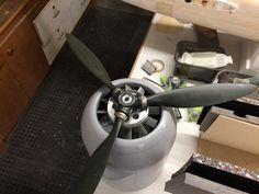 Luftschraube und Lüfterrad Vehicles, Scale Model, Car, Vehicle, Tools