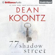 77 Shadow Street by Dean Koontz - Audiobook narrated by Peter Berkrot