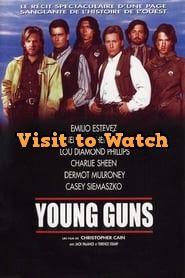 Pin On Young Guns