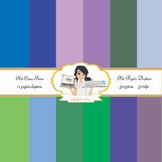 Kit Cores Frias - Michele Artes