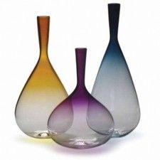 Ellipse Incalmo Bottle by LYNN READ - Vessel