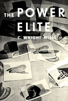 The Power Elite (Galaxy Books) by C. Wright Mills