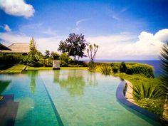 Tirtha, Bali '11