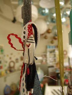 Easter Candle, Handmade Items, Candles, Ceramics, Facebook, Create, Decor, Fimo, Ceramica