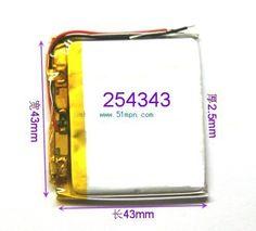 $25.99 (Buy here: https://alitems.com/g/1e8d114494ebda23ff8b16525dc3e8/?i=5&ulp=https%3A%2F%2Fwww.aliexpress.com%2Fitem%2FMeizu-MINI-play-M6-sl-TL-special-edition-MP4-board-lithium-battery-electric-battery-254343%2F32272771223.html ) Meizu MINI play M6 sl / TL special edition MP4 board lithium battery electric battery 254343 for just $25.99
