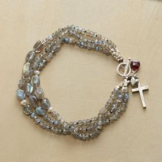 ❥ Across The Way Bracelet