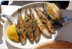 Best gastronomy in Spain