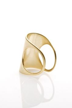 """Doubled ring by """"By Boe"""""""