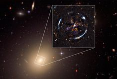 Hubble proves Einstein correct on galactic scales Most precise test of general relativity outside the Milky Way