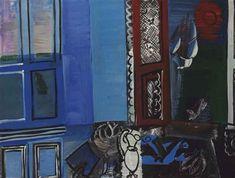Raoul Dufy, L'atelier au Bord de la Mer