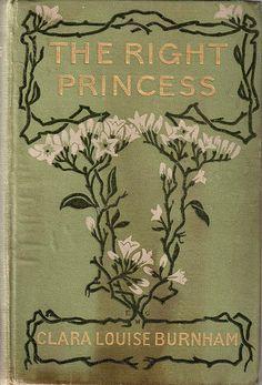 The Right Princess, book cover