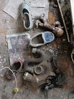 chernobyl health photos - Google Search