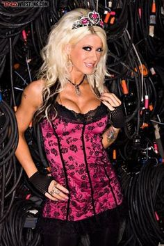 wrestling tna knockouts gallery