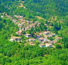 Καρπενήσι - #Karpenisi - central #Greece