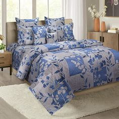 Buy this Hibiscus Leaf Print Veda Bed in a Bag Set Online at the best prices.#bedsheetset #bedfittedsheets #beddingsetsonline #cottonbeddingsets #acbeddingsets #summerbeddingsets Bed Sheet Sets, Bed Sheets, Hibiscus Leaves, Wooden Street, Cotton Bedding Sets, Bedding Sets Online, Bed In A Bag, Amazing Spaces