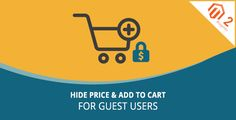 awesome Hide Value and Add to Cart for Guest Customers (Magento Extensions)