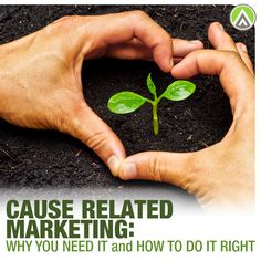When your brand strives to become socially responsible, your willingness to help promote good causes can influence the loyalty of your customers.