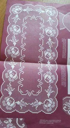 Search engine optimization For Interior Design Websites - Crochet FiletThis Pin was discovered by HUZ Crochet Art, Cotton Crochet, Thread Crochet, Crochet Motif, Hand Crochet, Crochet Stitches, Crochet Patterns, Lace Doilies, Crochet Doilies