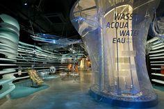 Germany Pavilion – Milan Expo 2015 / SCHMIDHUBER