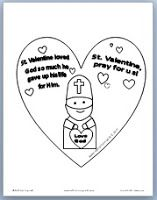 1000 images about ccd on pinterest catholic saint valentine and lent. Black Bedroom Furniture Sets. Home Design Ideas
