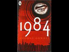 1984 by George Orwel