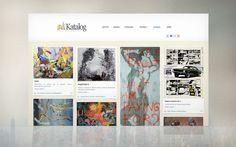 Wtorek 12-go marca stał się dniem premiery nowego narzędzia ekspozycji dzieł sztuki w Internecie, przygotowanego z myślą o wszechstronnym wsparciu dla artystów indywidualnych i galerii sztuki, za który odpowiedzialny jest zespół portalu rynekisztuka.pl.