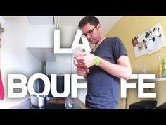 La bouffe - Cyprien - YouTube