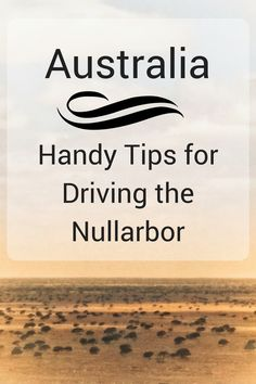 Australia - Driving the Nullarbor travel tips. Complete guide for your road trip across the Nullarbor Western Australia, Australia Travel, Australian Road Trip, Long Drive, Countries Of The World, Amazing Destinations, 4x4, Travel Inspiration, Travel Tips
