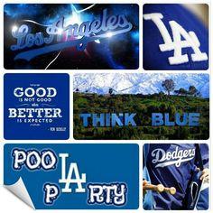 Dodgers ♥
