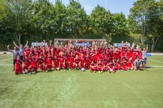 #Junior #Football #Soccer #Camp #Allianz #focitabor #2015 #Bayern #Munchen #München #sport #AJFC