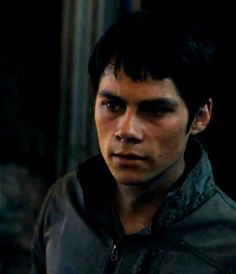Dylan O´Brien - #thescorchtrials - Thomas