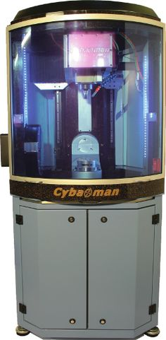 Cybaman Announces New Additive and Subtractive Digital Manufacturing Platform for Metal | This new machine does not utilize metal powders like other popular metal printers on the market. Instead they use an entirely new technique... [3D Printing News: http://futuristicnews.com/tag/3d-printing/ 3D Printers for Sale: http://futuristicshop.com/category/3d-printers/ 3D Printing Books: http://futuristicshop.com/category/3d-printing-books/]