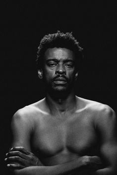 Seu Jorge... LOVE this man!