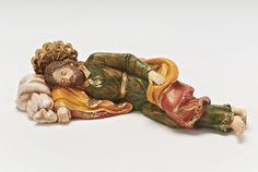 Sleeping St Joseph | Statue | Fontanini - F.C. Ziegler Company