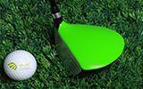Grün ist die Hoffnung http://www.driver-design.com/
