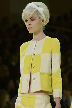 Louis Vuitton S/S 2013