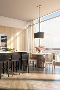 Rupert Mudroch's New - NY Penthouse - Style Estate -