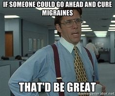 | 29 Things Only Migraine Sufferers Understand