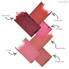 Achieve instant radiance on cheeks and lips with a swipe of dewy color from our Be Blushed Cheek Color. Shop my eStore: www.youravon.com/tbeasley #Avon #AvonRep #AvonMakeup #Beauty #BeautyBoss #BeautyforaPurpose #BossLife #Budget #ILoveAvon #SavingMoney #Successfulwomen