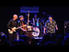 James Harman (US) - Extra Napkin's - Frederikshavn Blues Festival 2014 - YouTube