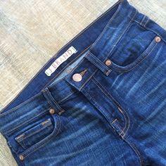J Brand jeans 818 mid-rise boot leg phoebe wash Great condition J Brand 818 boot leg mid rise phoebe wash jeans. Sty#818C032. Offers welcome! J Brand Jeans Boot Cut