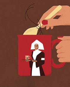 Hot Chocolate, Andrea Manzati