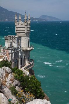 11 Awesome Castles from Around the World — PR Friendly, Brand Ambassador, Health & Fitness Mom Blog ☮ re-pinned by http://www.wfpblogs.com/category/southfloridah2o