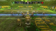 Mutant Football League developers launch second crowdfunding campaign