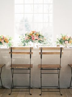Glamorous Blush, Emerald and Peach Wedding Ideas