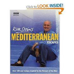 Rick Steins Mediterranean Escapes: Amazon.co.uk: Rick Stein: Books